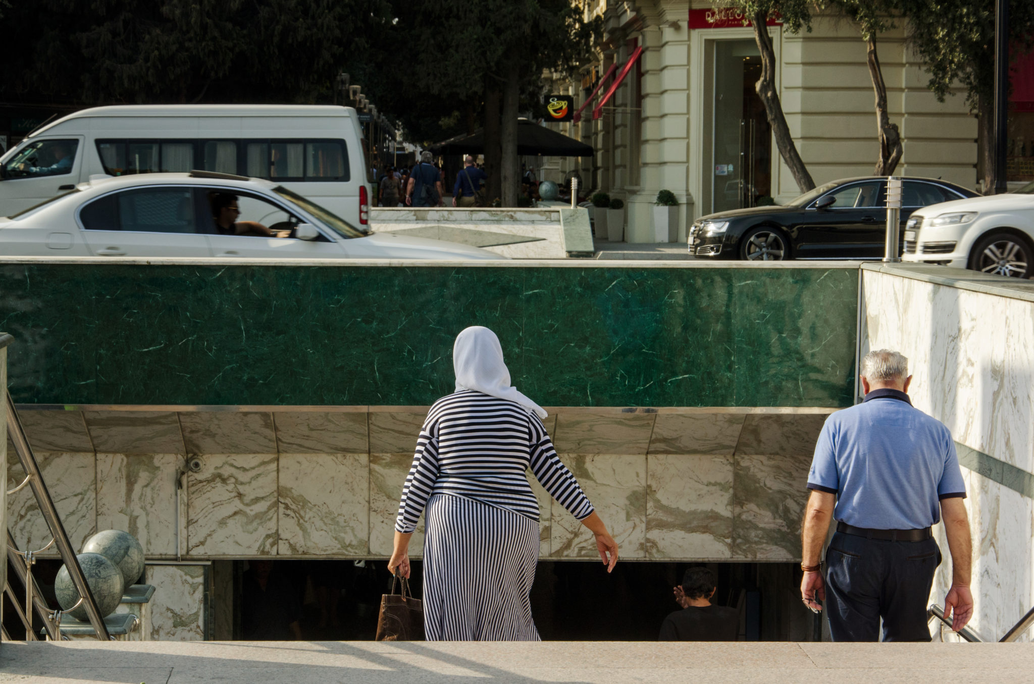 Baku-Azerbaijan-metro