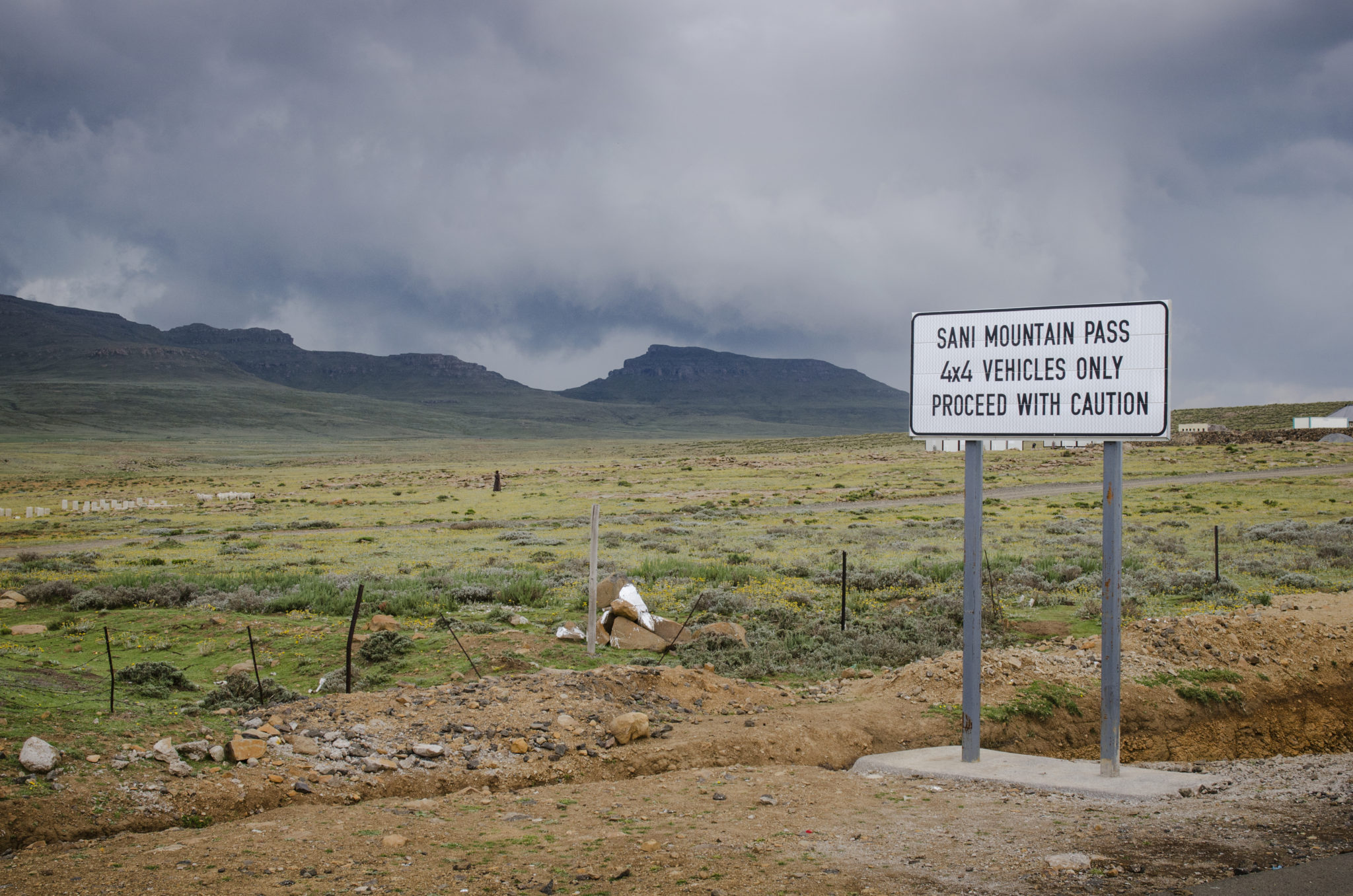 Sani-Pass-landscape