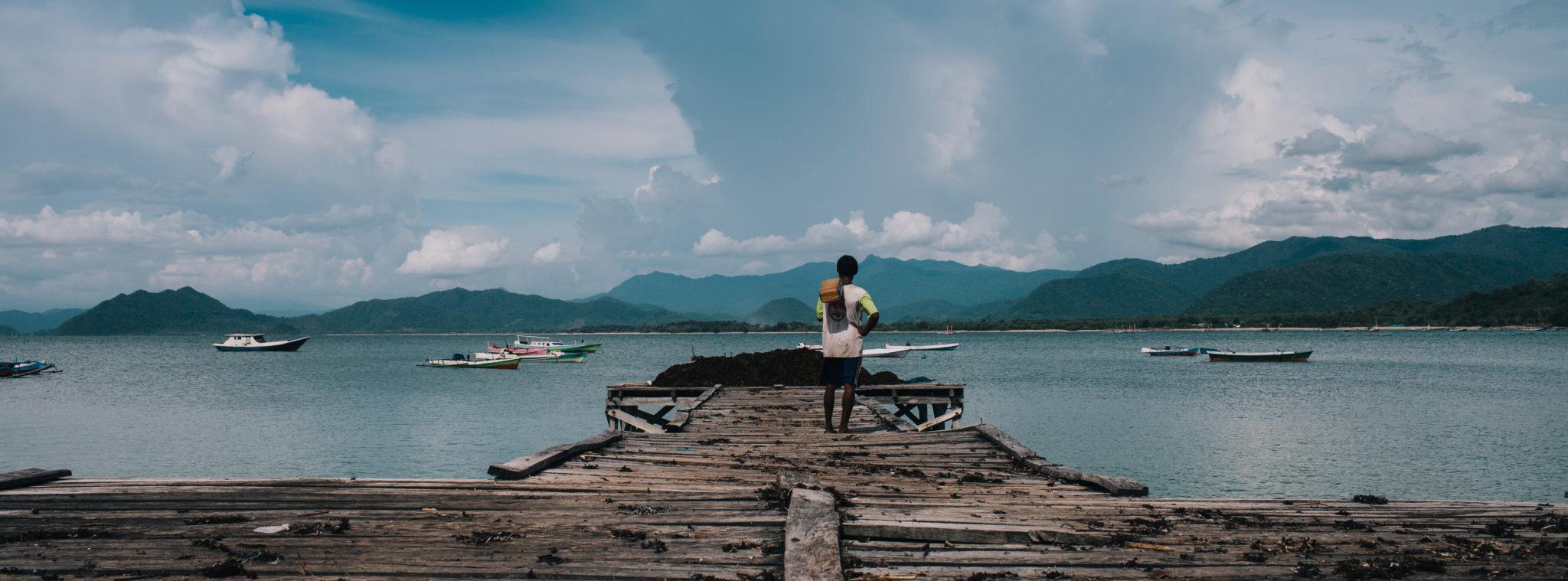 Sumbawa-Pier-Man-Slider