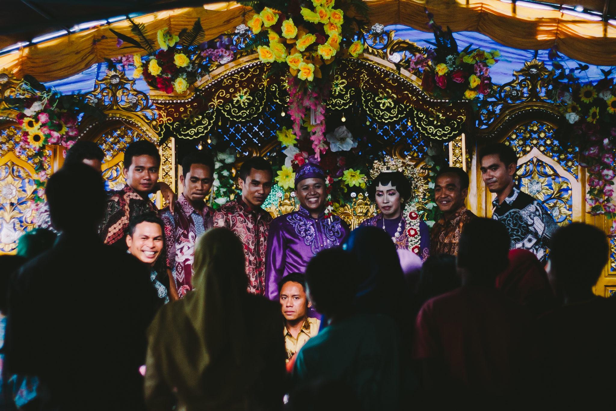 Sumbawa-Wedding-Indonesia-Muslim