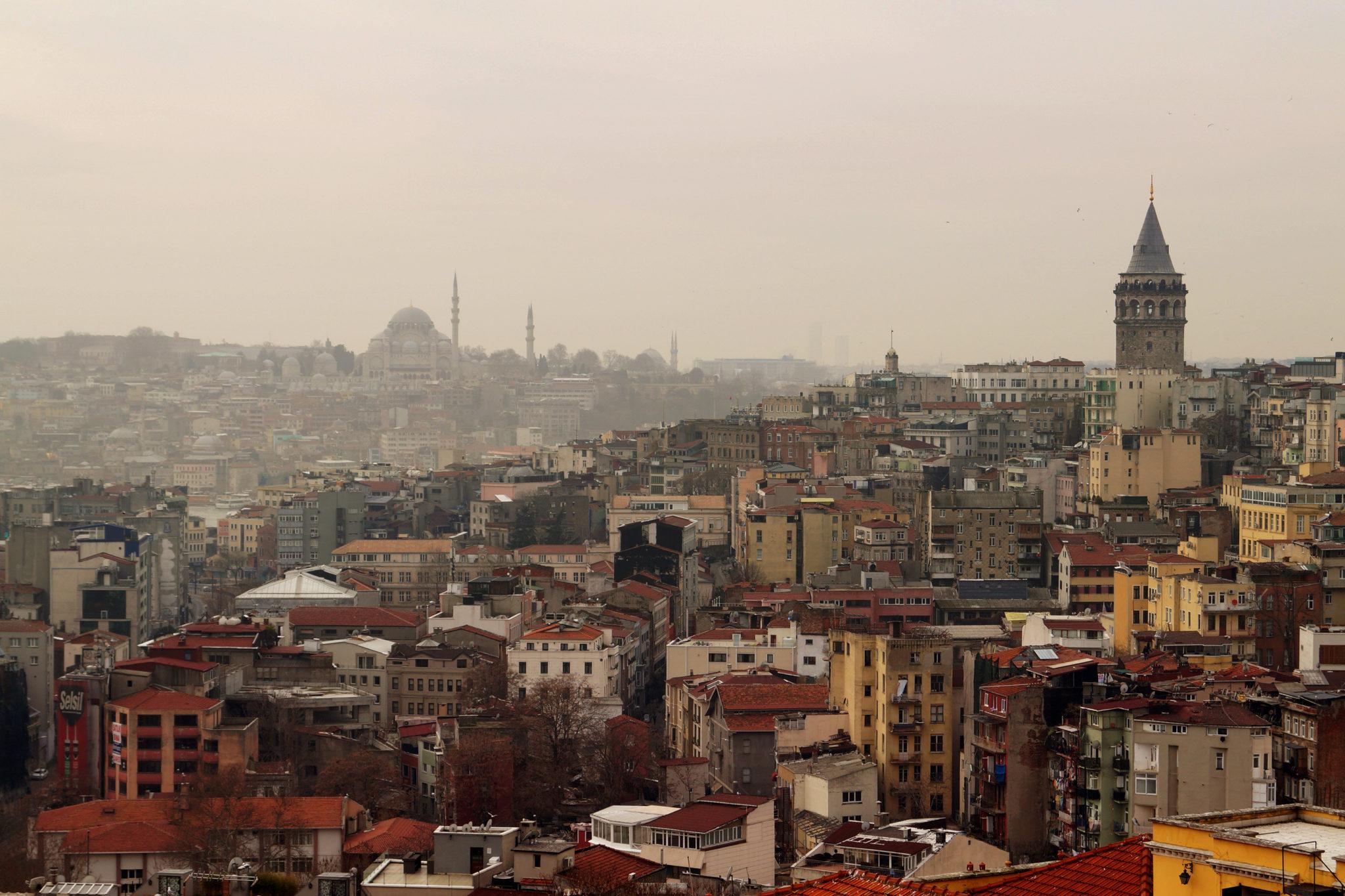 Turkish-cuisine-Istanbul