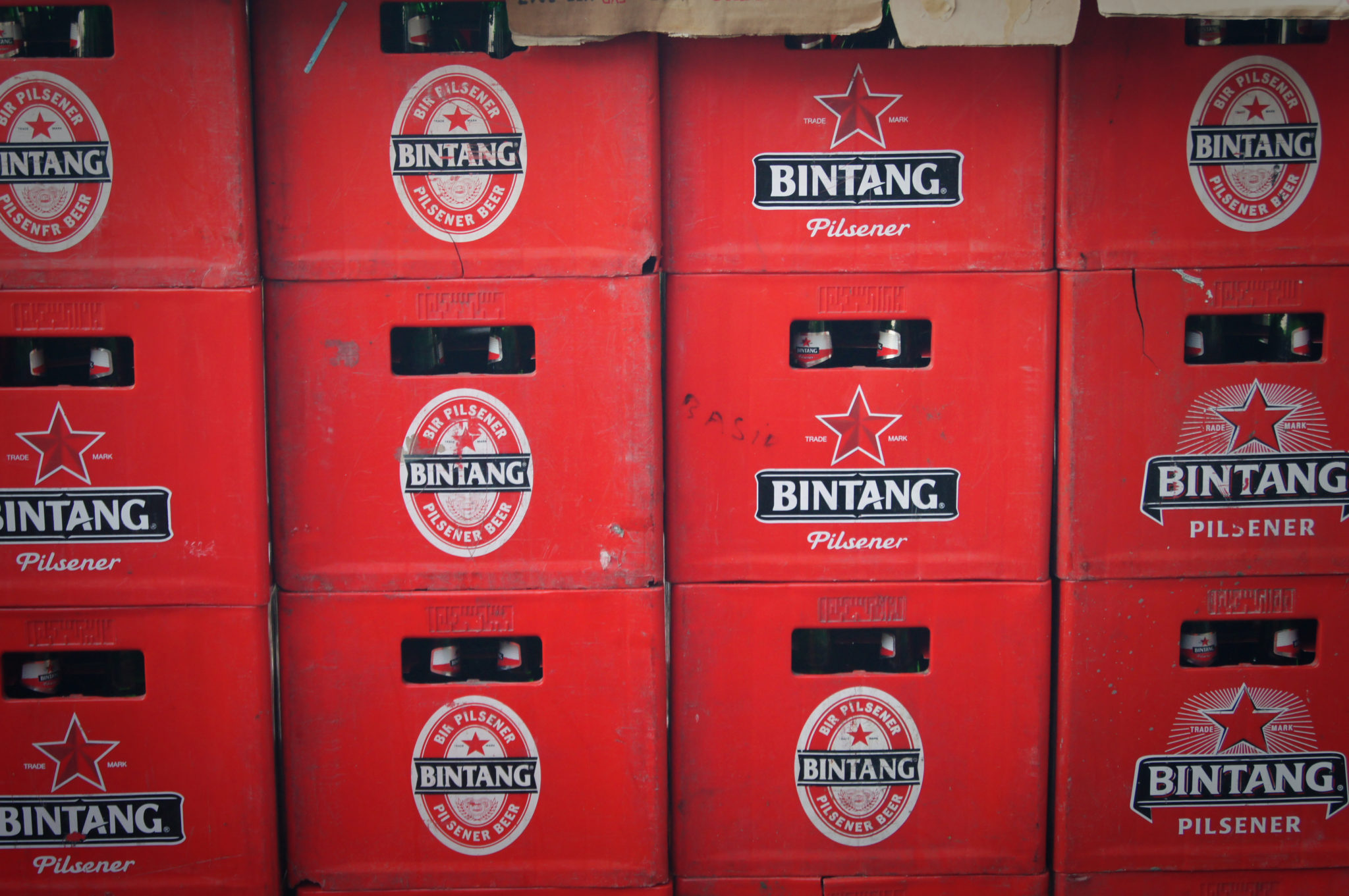 Indonesia-travel-guide-Bintang-Beer