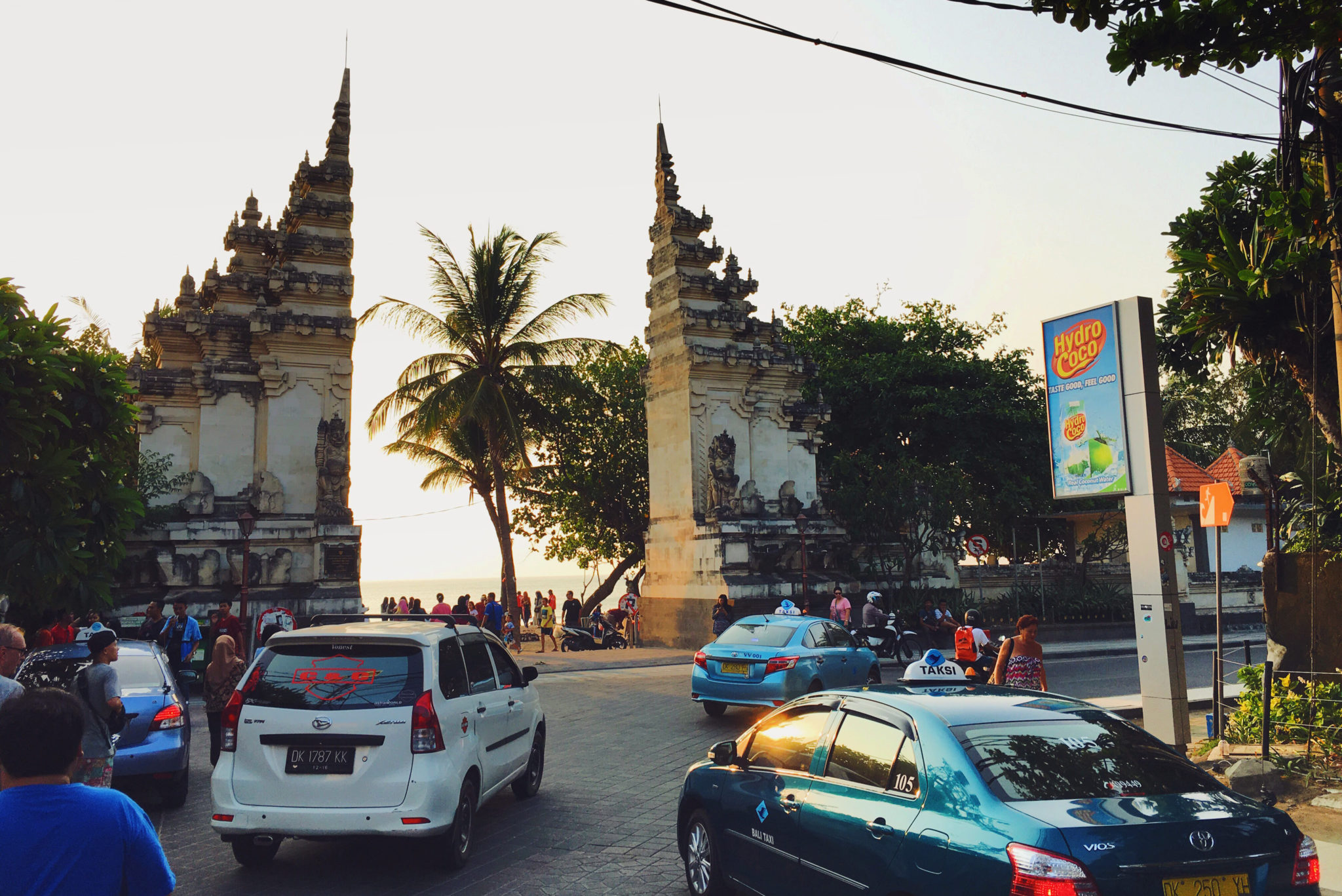 Indonesia-travel-guide-Kuta-Bali