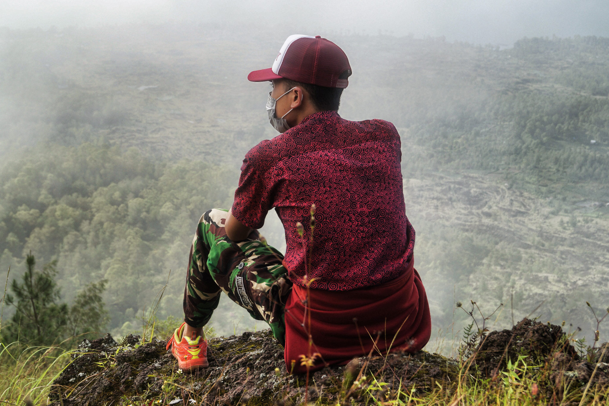 Indonesia-travel-guide-Vulkan-Bromo