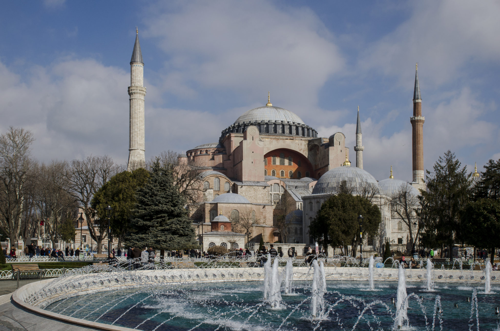 Things-to-do-in-Turkey-Hagia-Sophia-Mosque