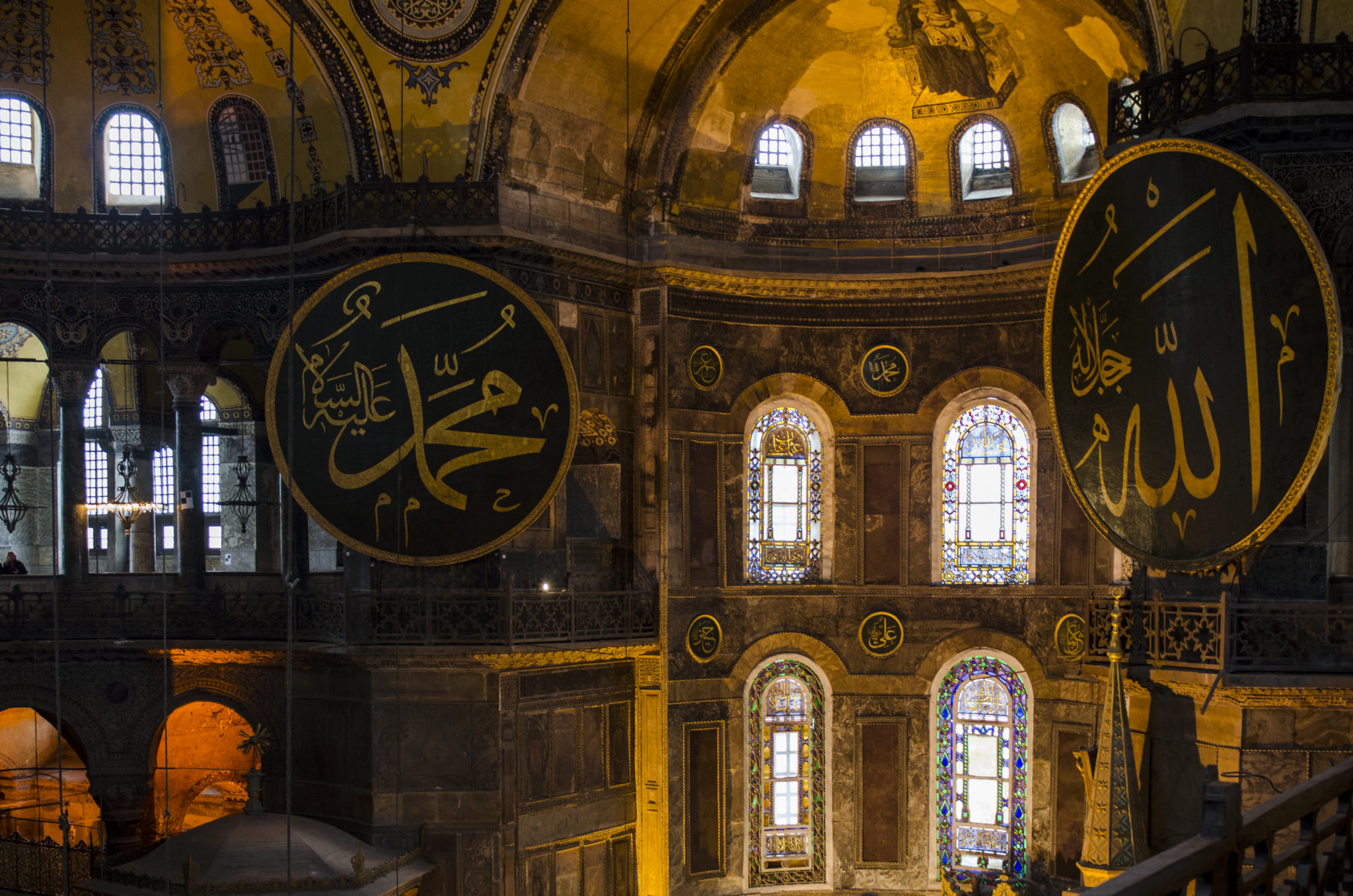 Things-to-do-in-Turkey-Mosque-Haghia-Sophia-Religion