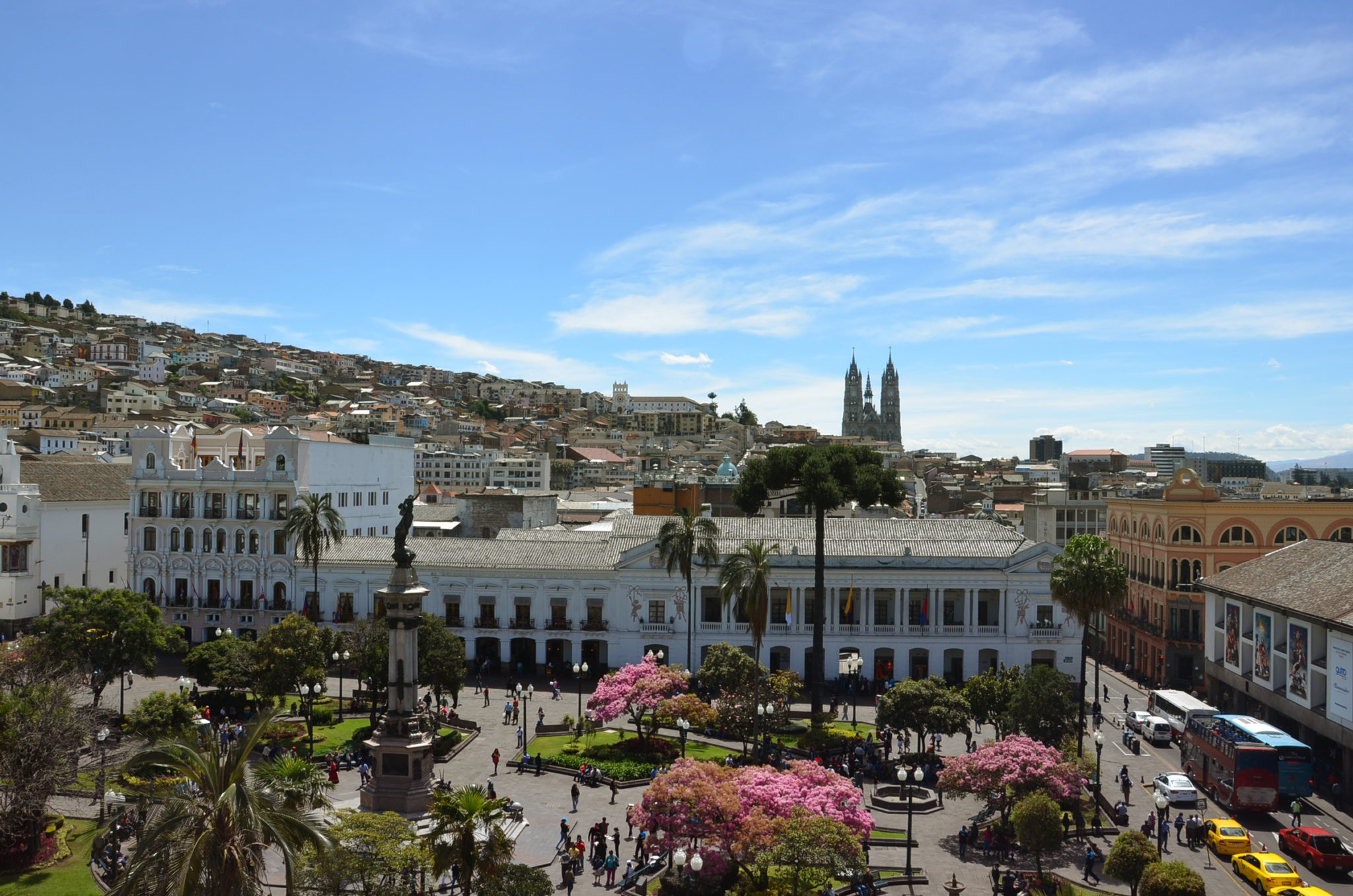 Things-to-see-in-Ecuador-Quito
