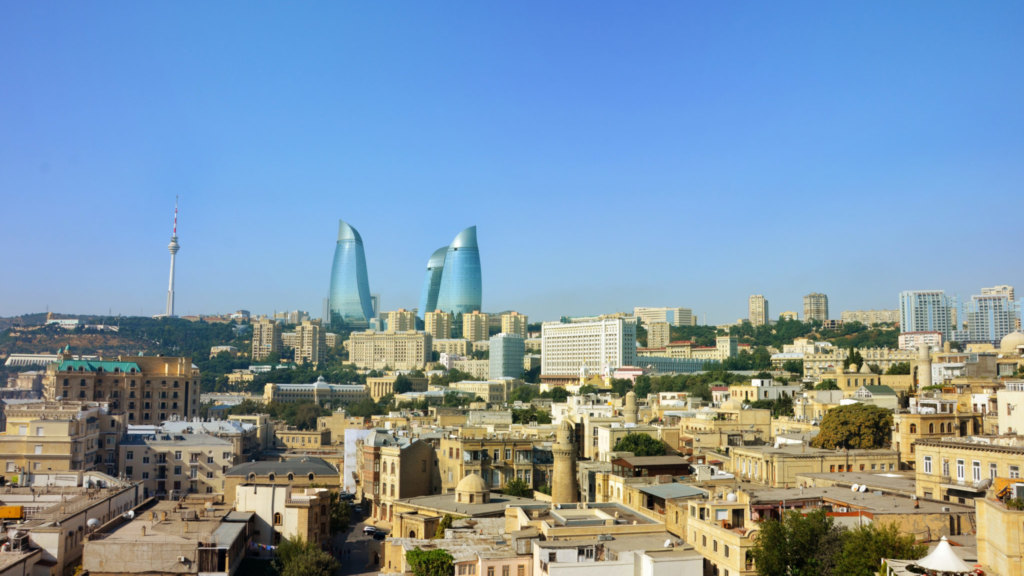Visit-Azerbaijan-Baku-Skyline