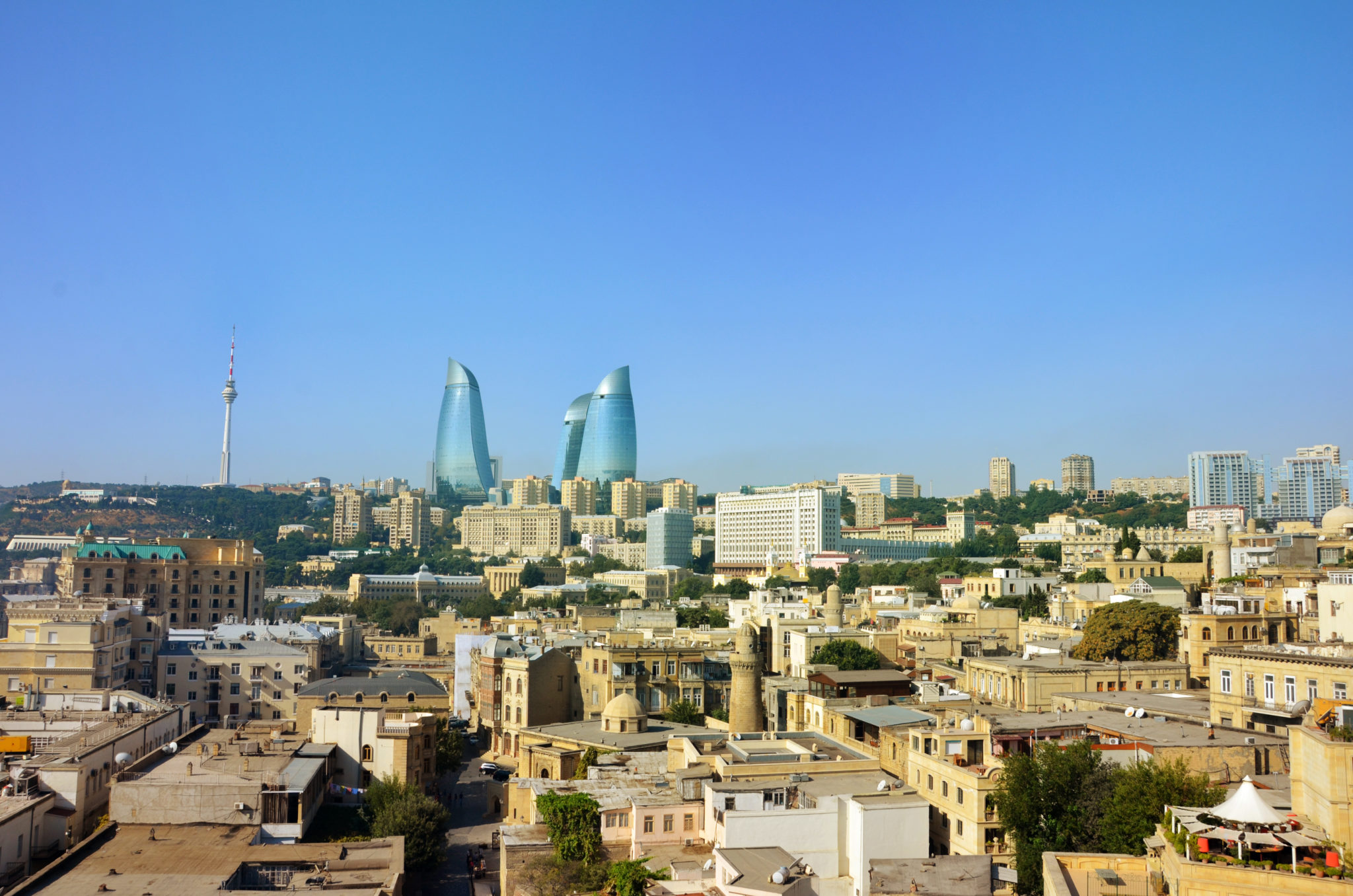 Visit Azerbaijan: Tips, highlights and the best things to see