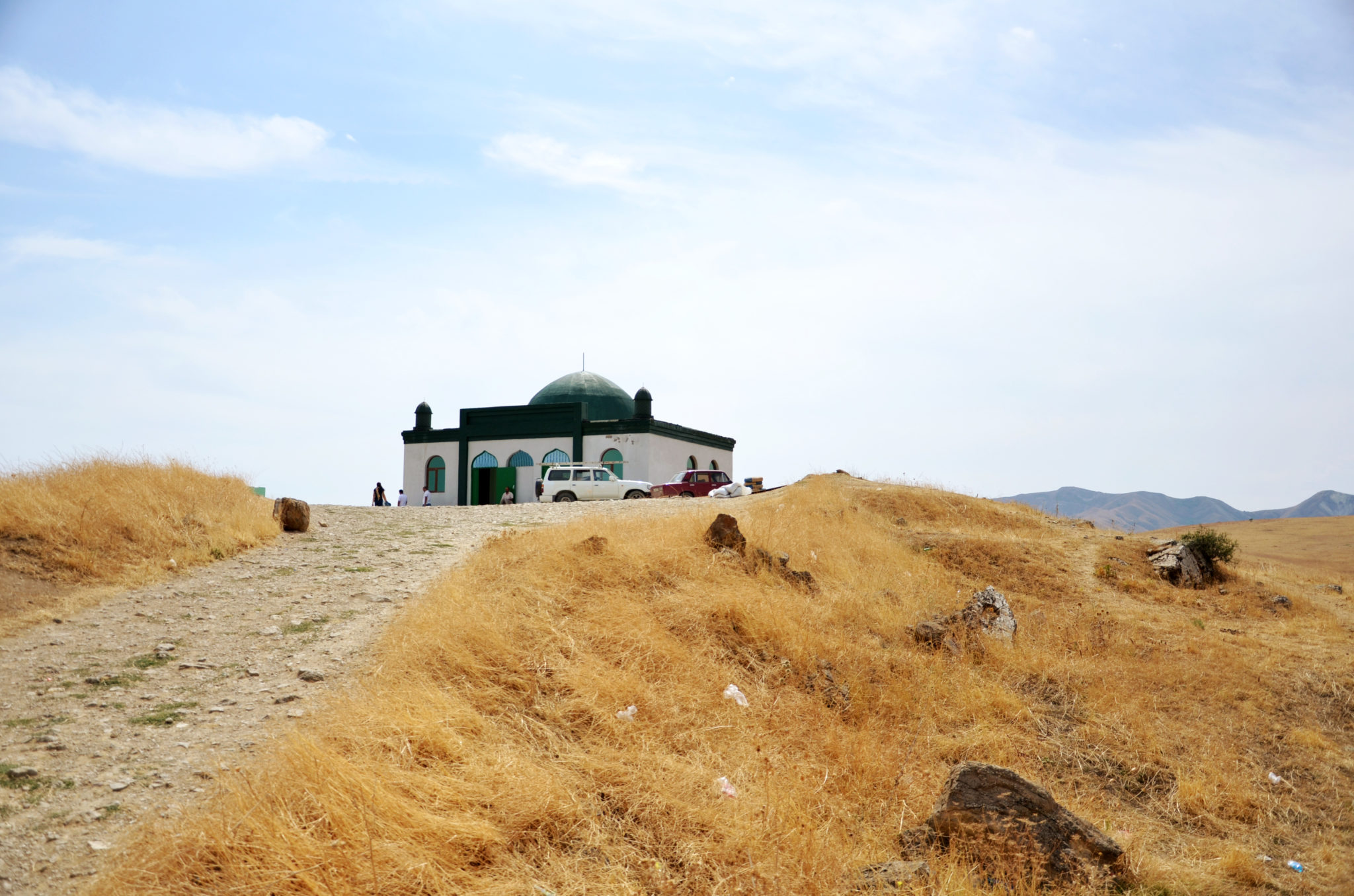 Visit-Azerbaijan-Religion-Muslim-Islam