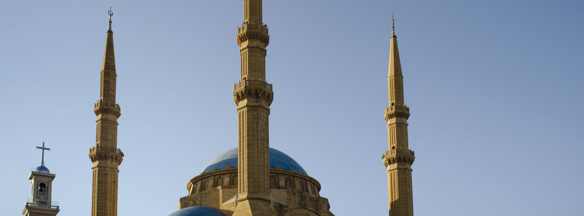 Things-to-do-in-Lebanon-Mohammed-al-Amin-Mosque-Slider