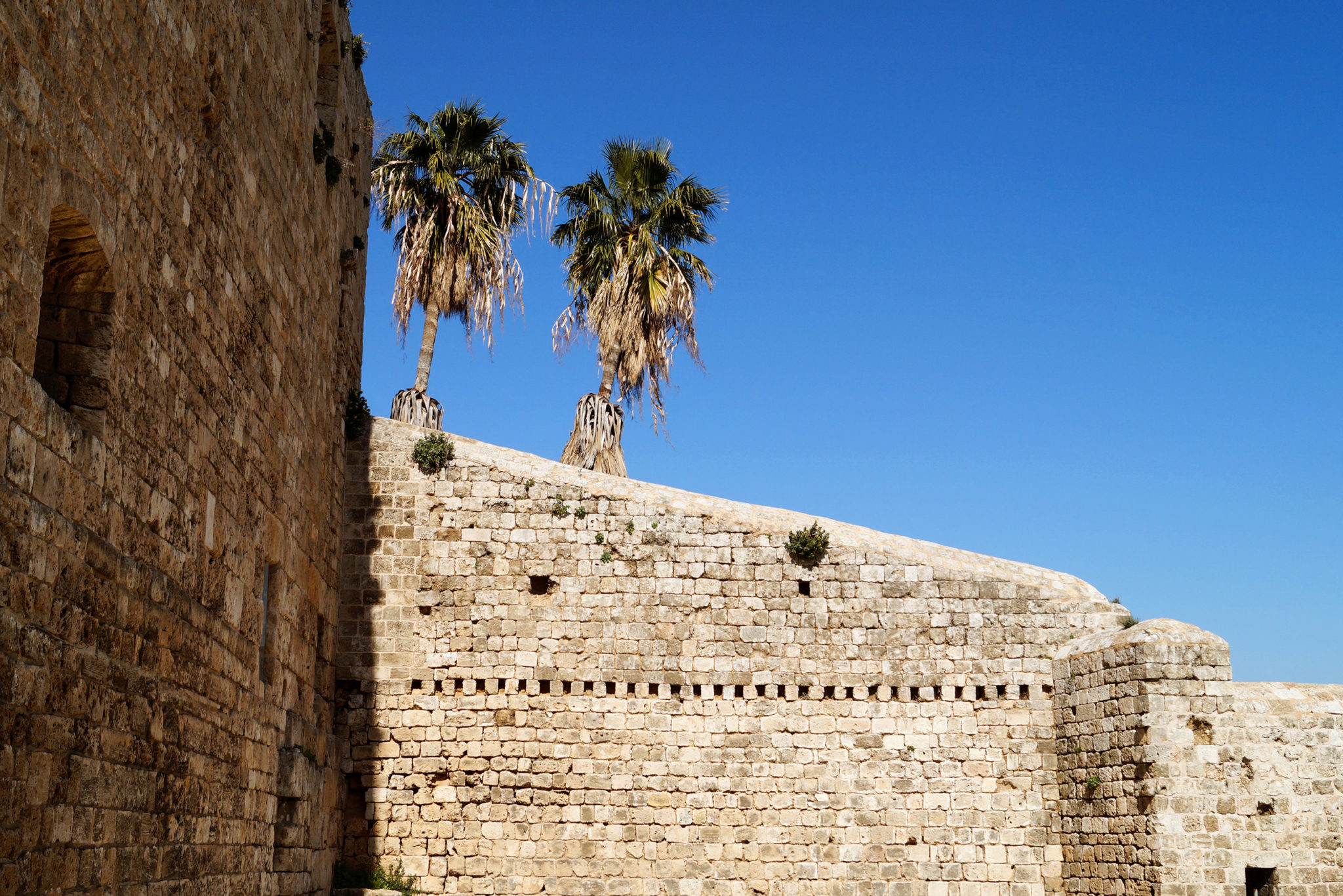 Things-to-do-in-Lebanon-Tripoli-Fort
