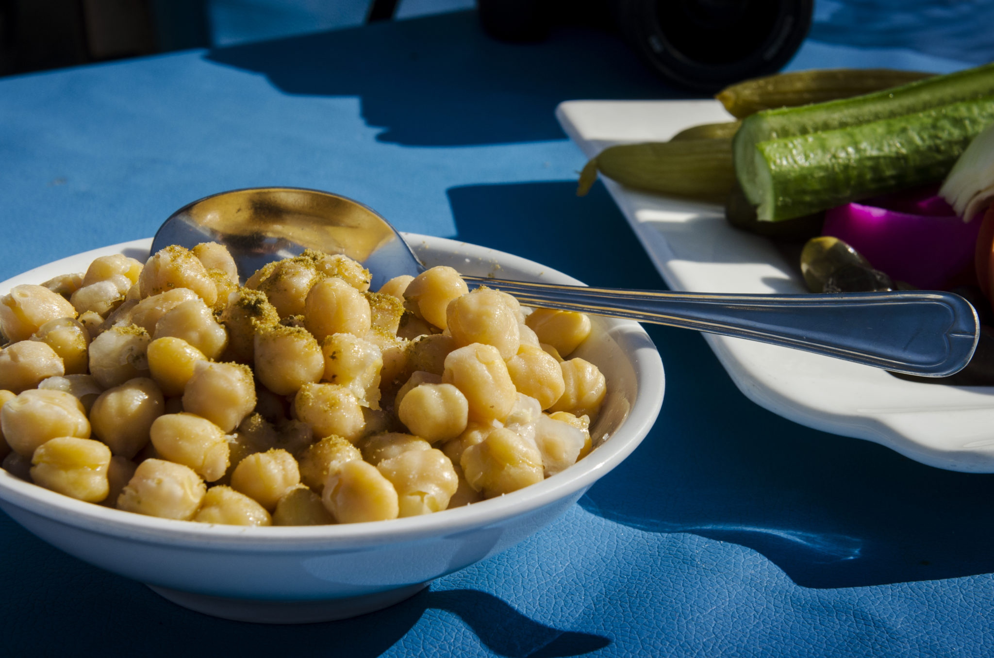 Things-to-do-in-Lebanon-chickpeas