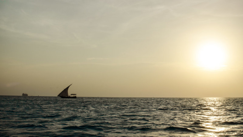 Stone-Town-Dhow