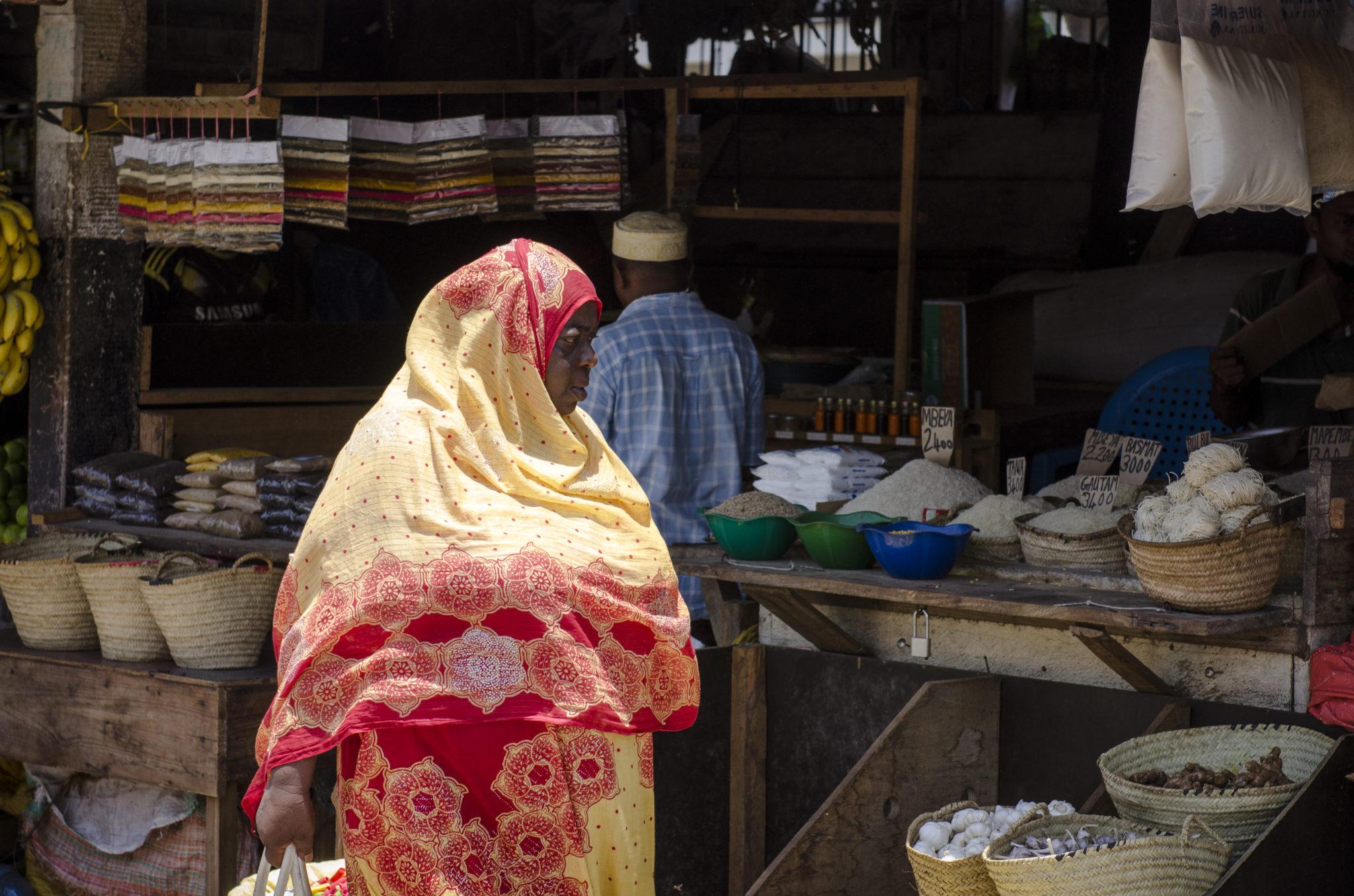 Stone-Town-Market