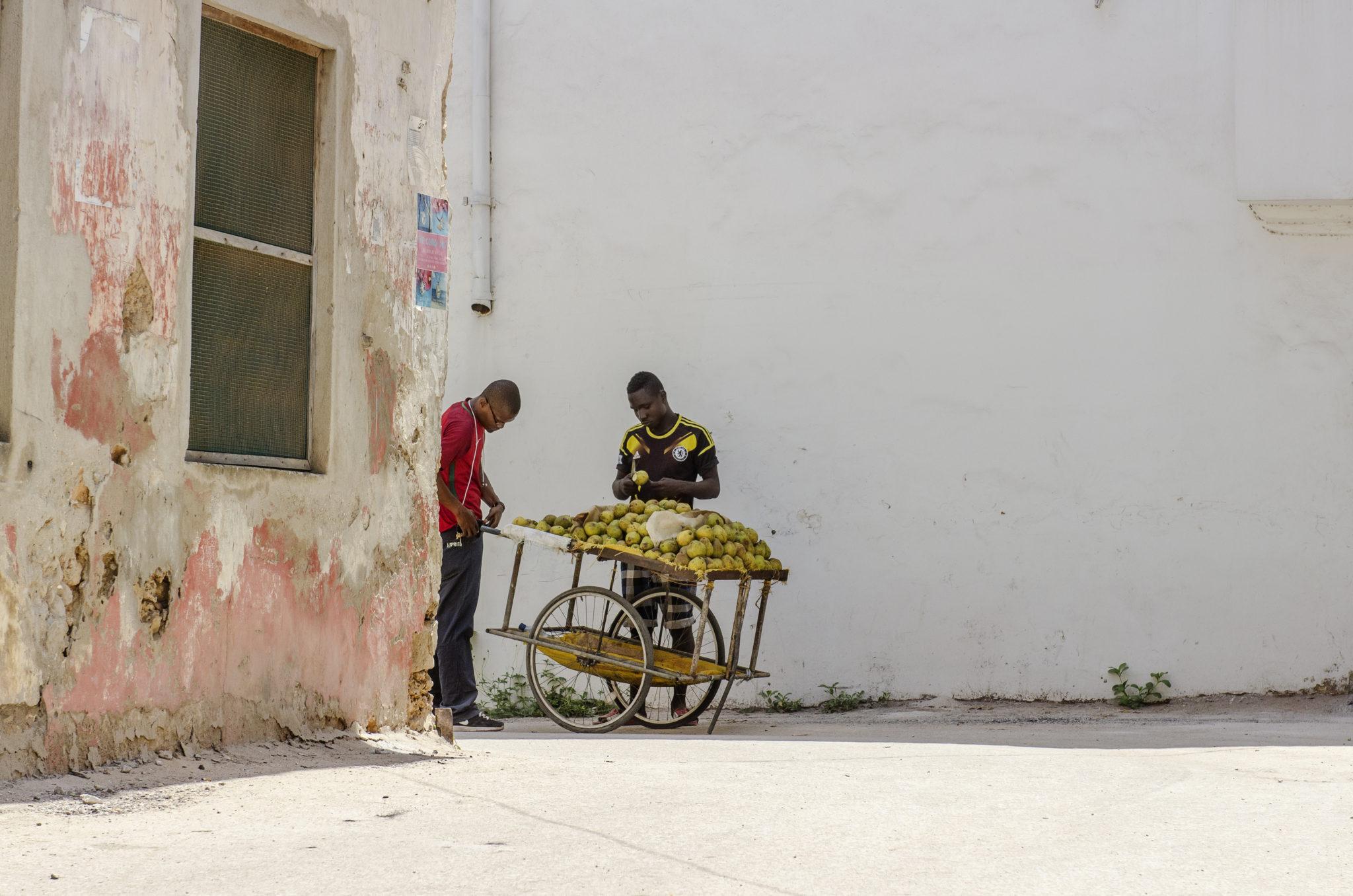 Stone-Town-Sansibar-Tanzania-oranges