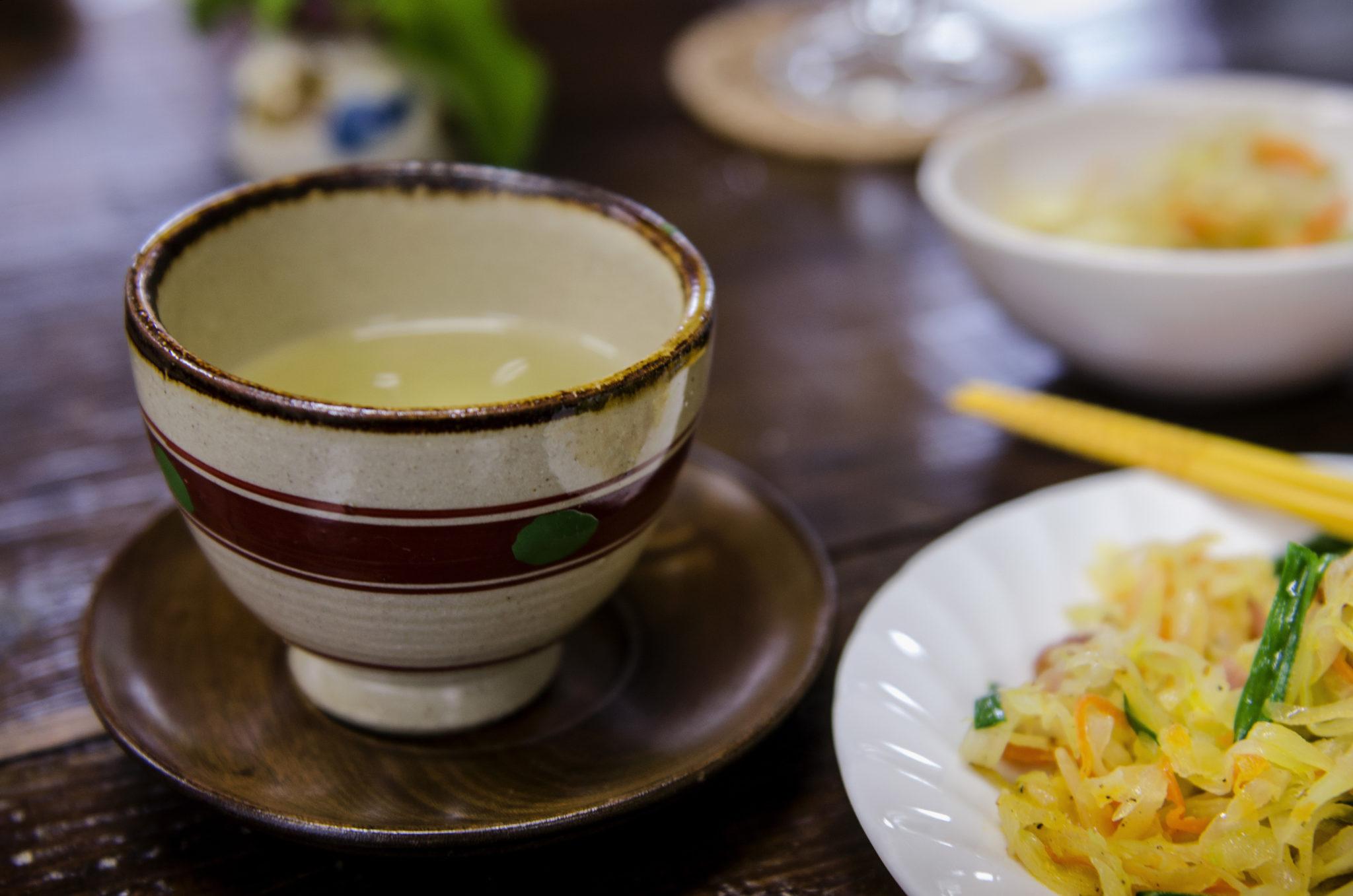 Ishigaki-Island-Japanese-Tea
