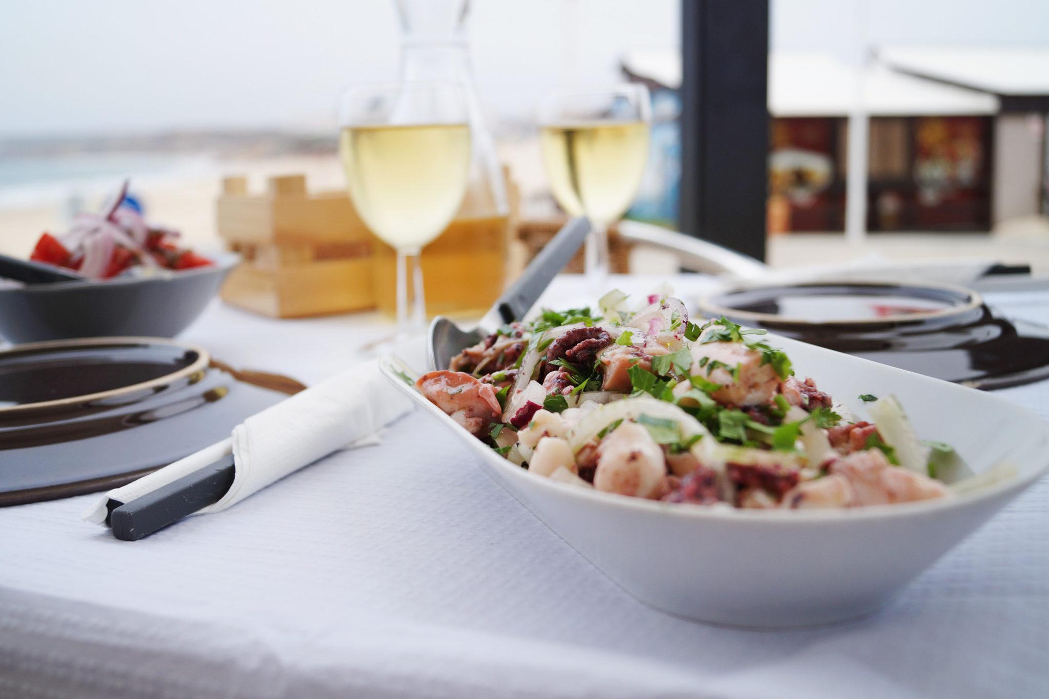 Peniche-Restaurants-Octopussalad-Taberna-do-Ganhao