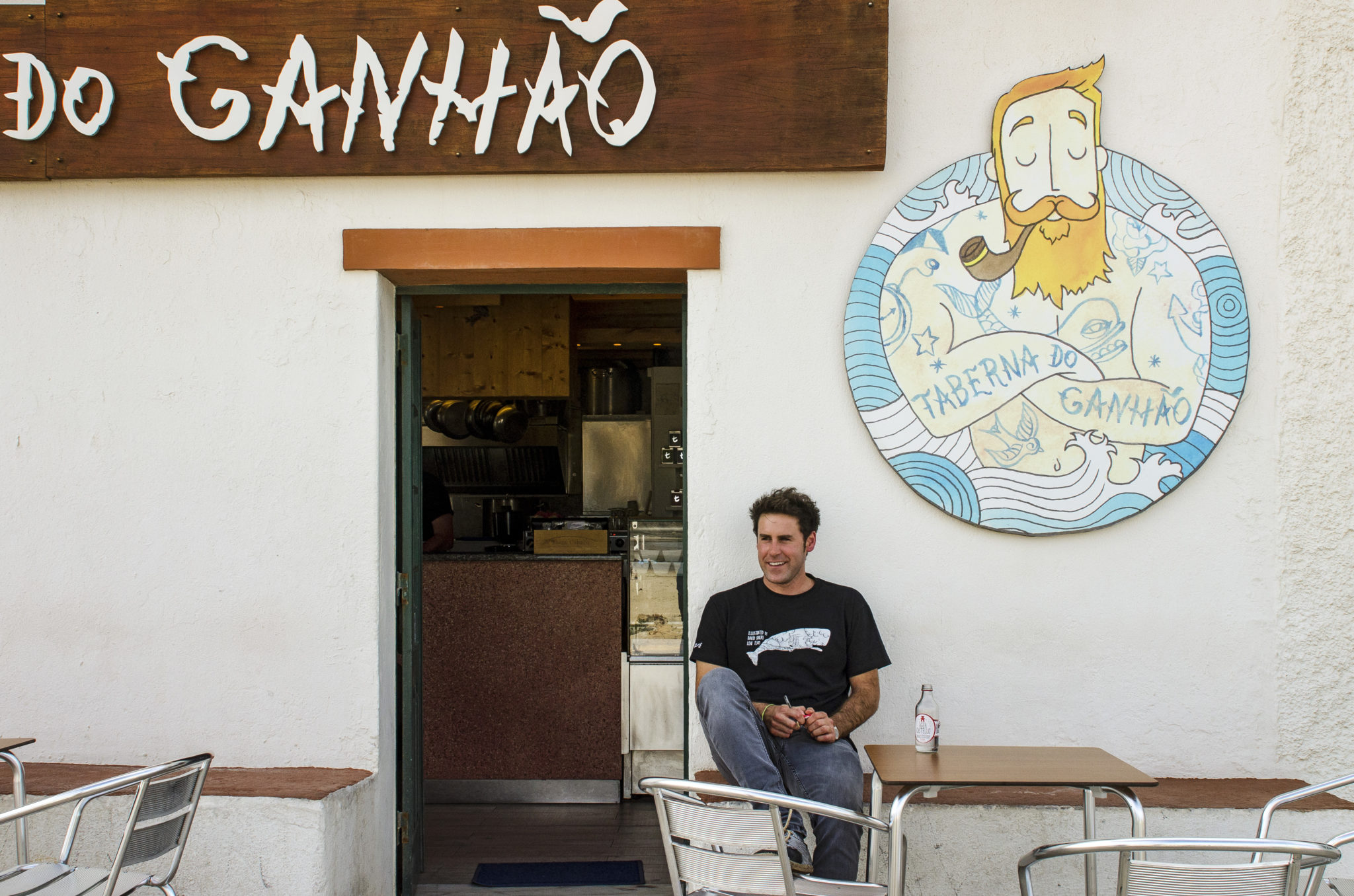Peniche-Restaurants-Samuel-Taberna-Do-Ganhao