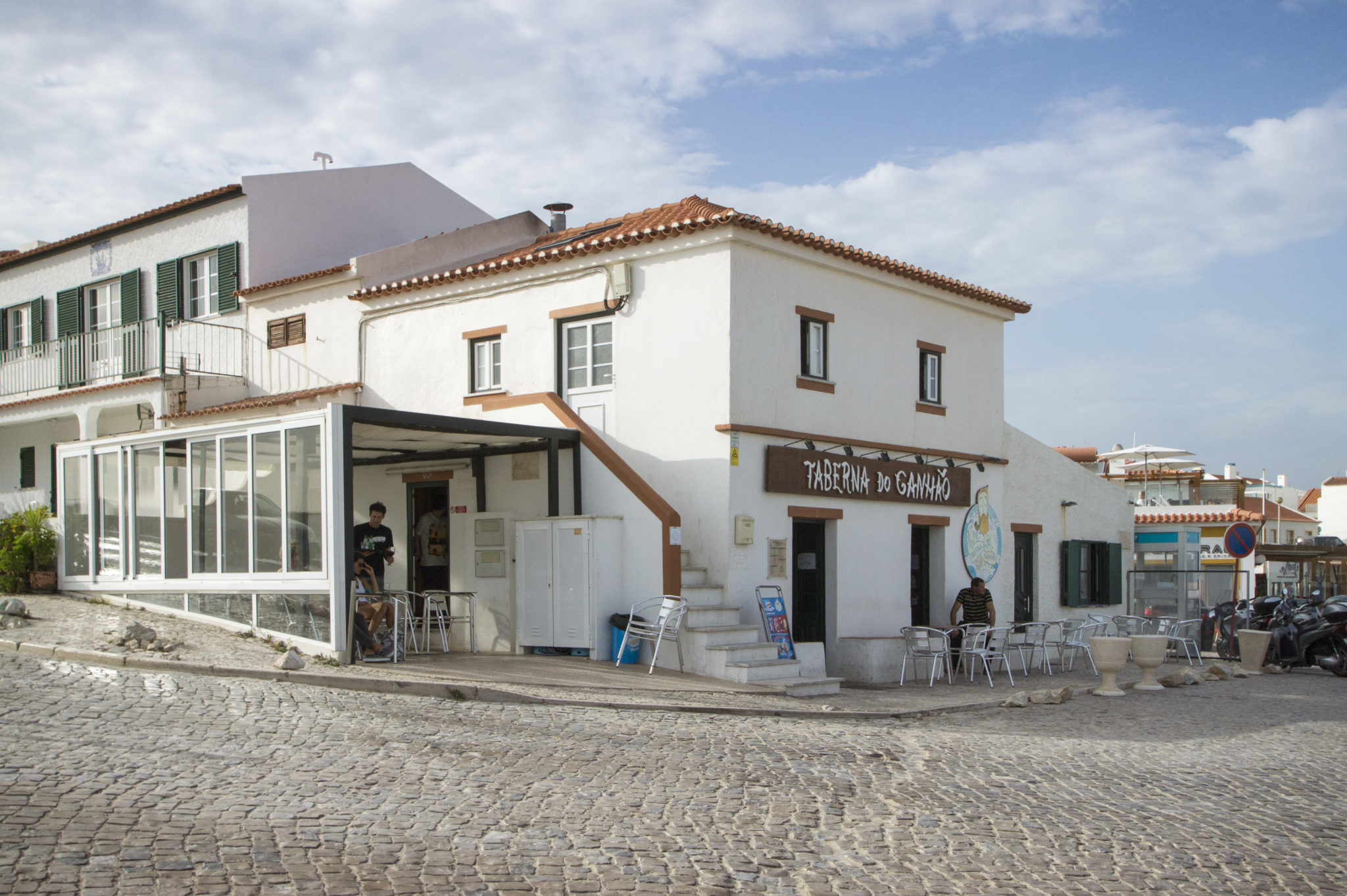 Peniche-Restaurants-Taberna-Do-Ganhao
