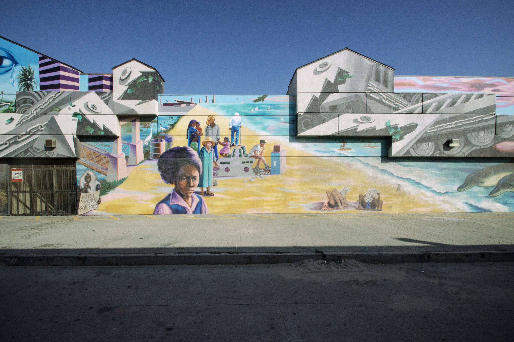 Venice-Beach-Boardwalk-Mural