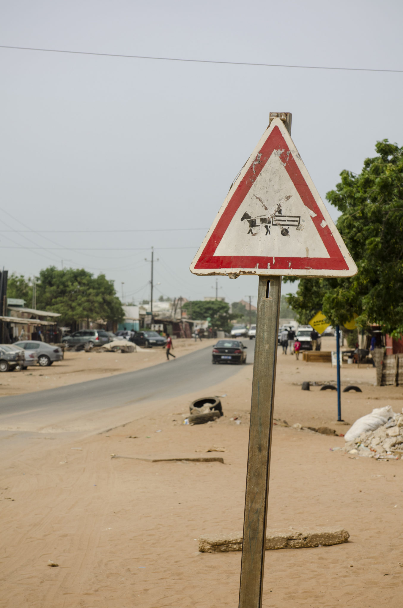 Mbour-Petite-Cote-Senegal-street-sign