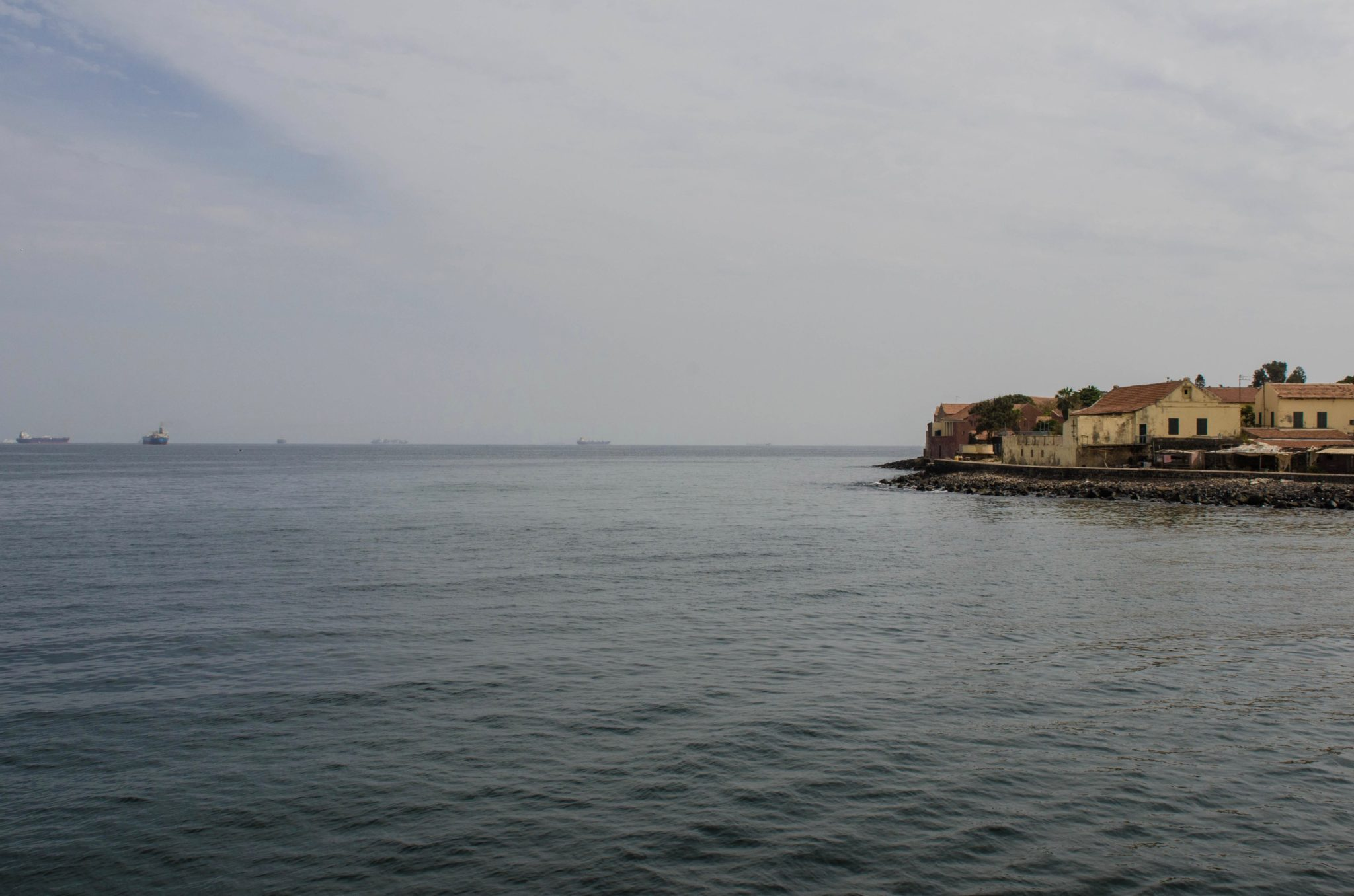 Day trips from Dakar: So close to Dakar and yet so calm, Ile de Goree