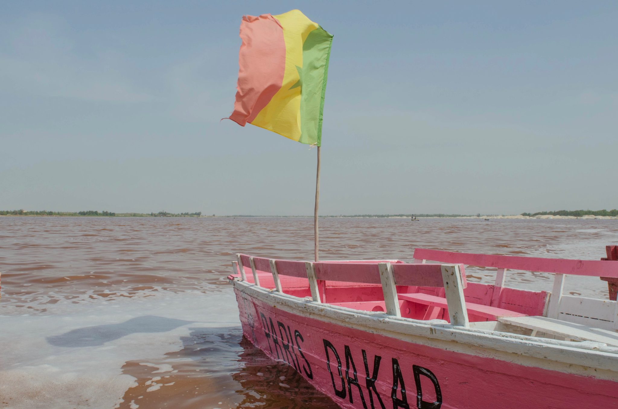 Day trips from Dakar: Head on a pirogue for the ultimate Lac Rose experience