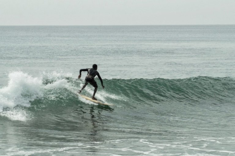 Senegal: An endless wave of happiness