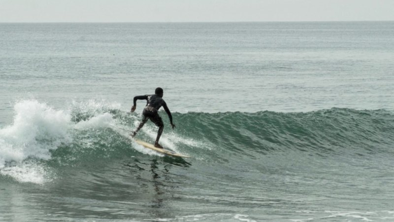 Senegal Surf