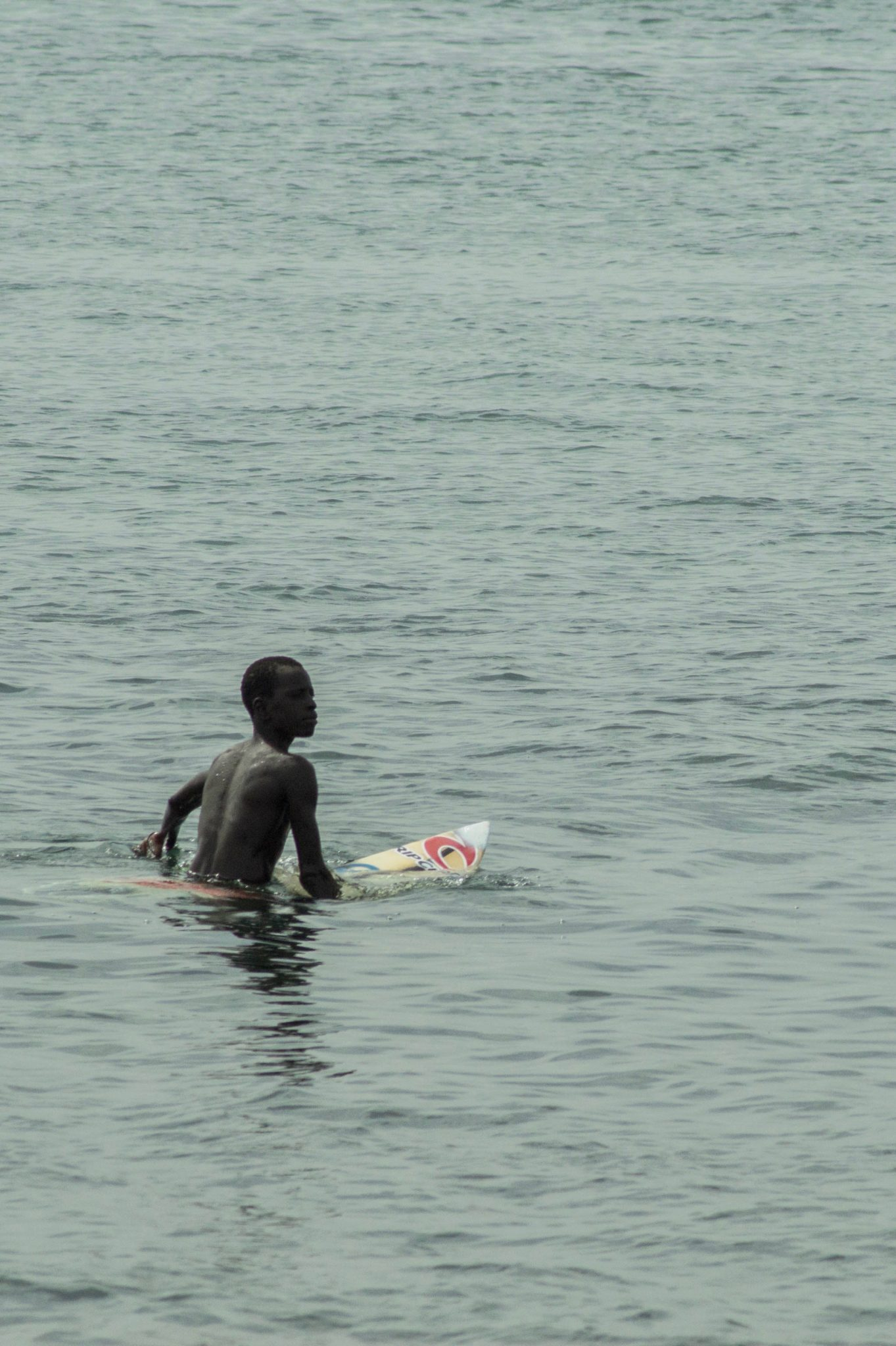 Senegal Surf: The lull before the storm