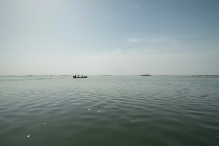 Senegal: The tranquility of the delta