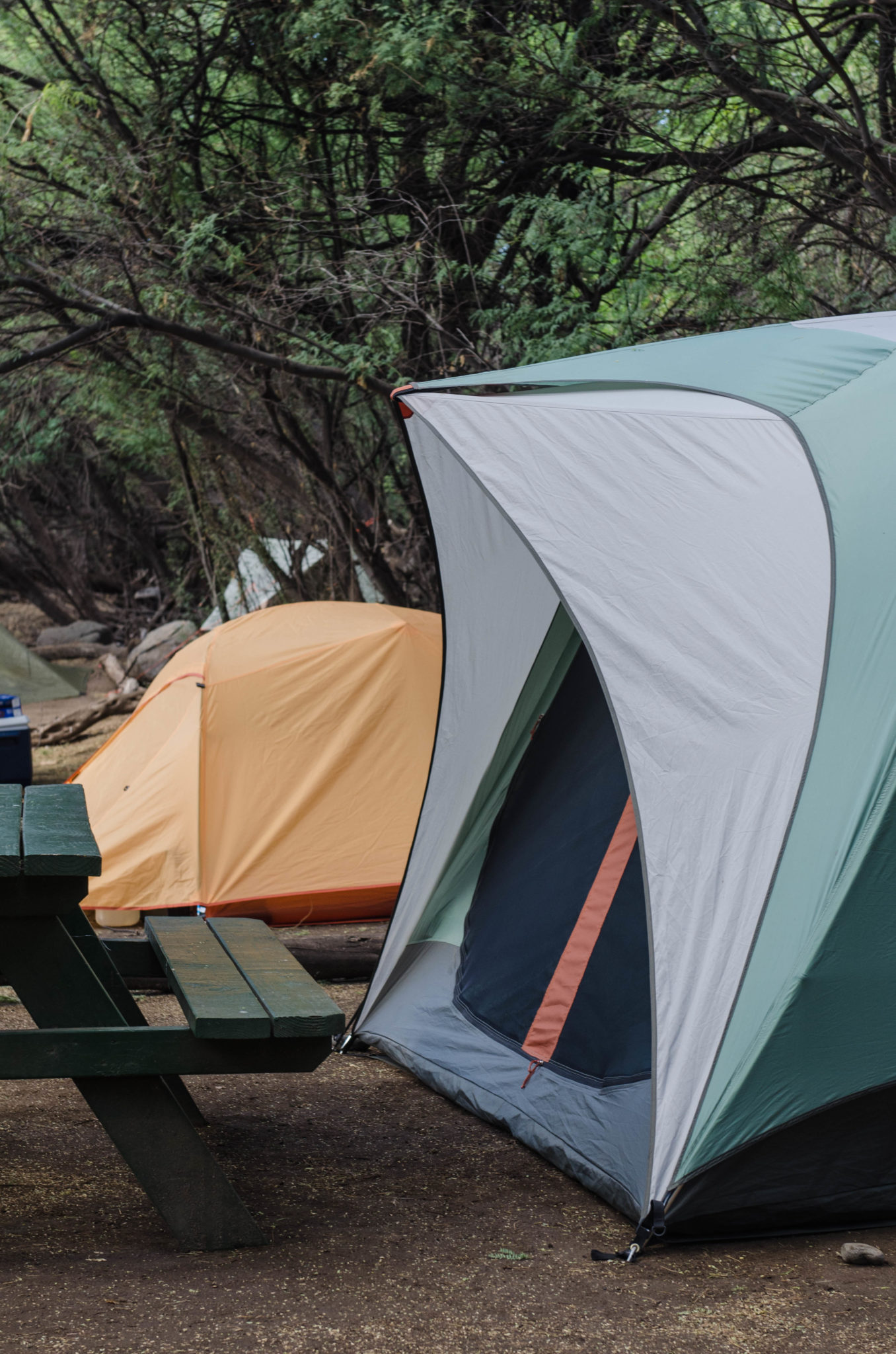 Hawaii Guide: Ever thought of camping in Hawaii? We did it, and loved it!