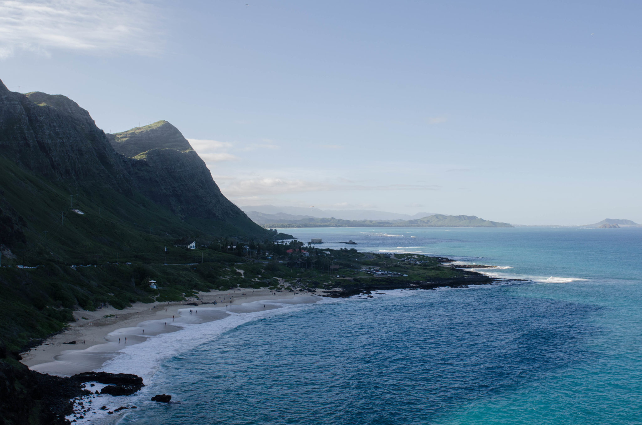 Hawaii Guide: The best of Hawaii now in our free travel guide