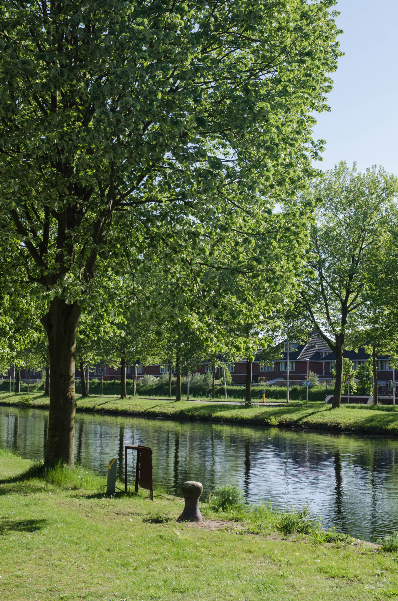 Helmond Netherlands: The idyllic cute city is just 2 hours away from Amsterdam.