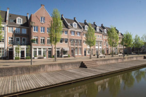 Helmond: Perfect idyll