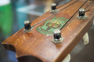 Kamaka Ukulele Hawaii: A finely-strung family history