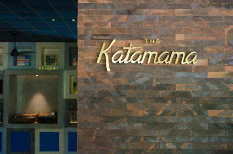 Bricks'n'Paradise: Katamama Hotel in Bali